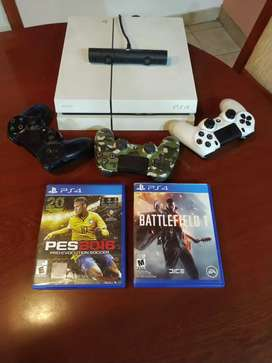 PS4  usada