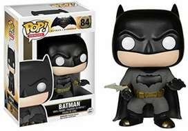 Funko Pop! Batman de BatmanVSuperman