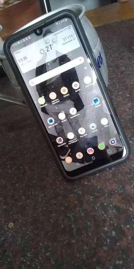 Se vende LG K40 NUEVO CON CAJA $30.000