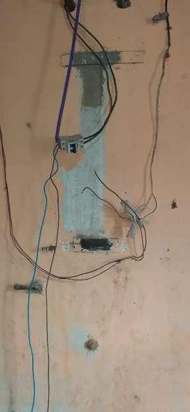 Electricista y plomeria