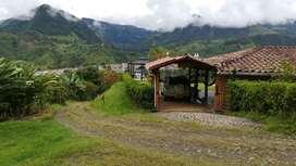 Vendo Finca en Jardin Antioquia