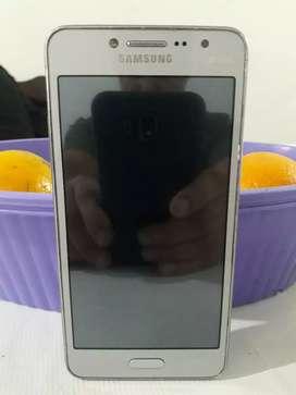 Samsung j2 prime libre 16 gb