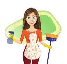 Se busca empleada domestica con experiencia. Buena paga y beneficios