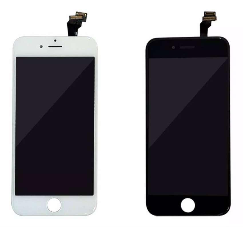Pantalla Display (lcd) + Tactil (pacha/modulo) iPhone 6 0