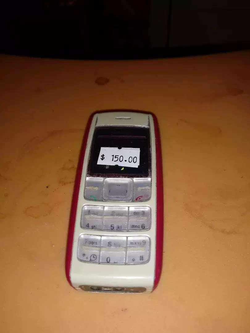 Nokia 1600 0