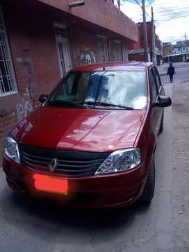 Renault Logan familieer 1.400