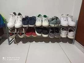 Porta zapatos por 10 o 12 pares