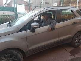 Vendo ford eco sport free style