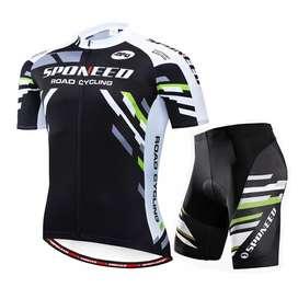 Uniforme Ciclismo Sponeed Jersey Sets