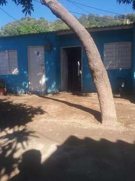 Vendo mitad de casa en timayui 1