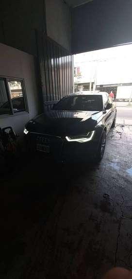 Audi A6 impecable