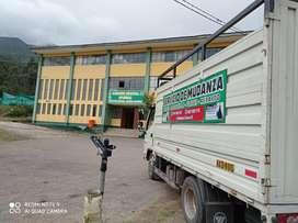 mudanzas y transporte cusco