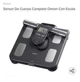 Full body sensor