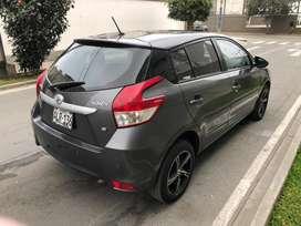 Toyota yaris 2015 hatchback 10950 dolares