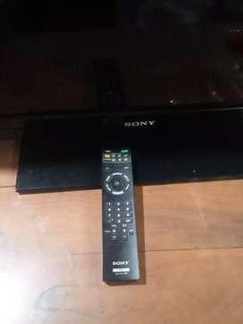 Vendo tv LCD sony bravia 40 pulgadas