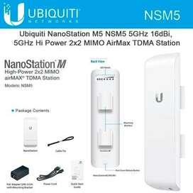 Access Point Nano Station M5