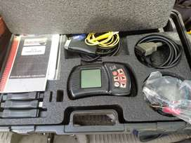 Vendo scaner CJ4 diagnostico de Auto