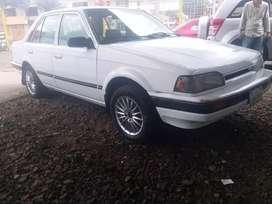 Mazda 323 año 92