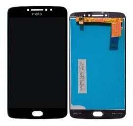 Display Motorola Moto E4
