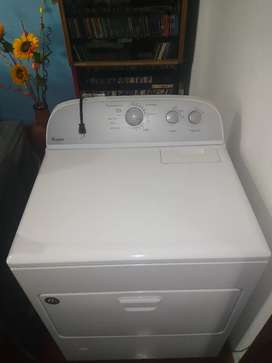 Secadora whirpool