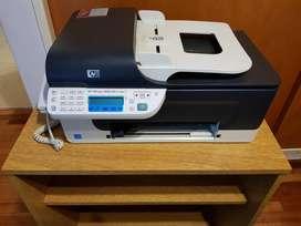 Impresora Multifunción Hp Office jet J4660 - All In One.