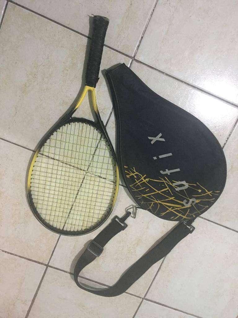 Raqueta de tenis sufix junior 2 0