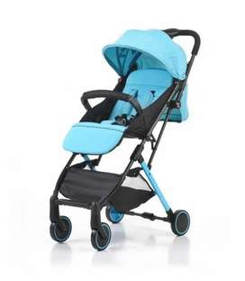 Coche para bebé Baby Stroller C-3 Blue Infanti