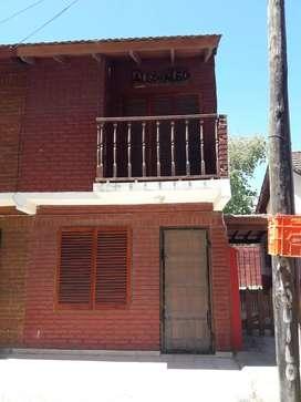 ALQUILO DUPLEX EN COSTA AZUL