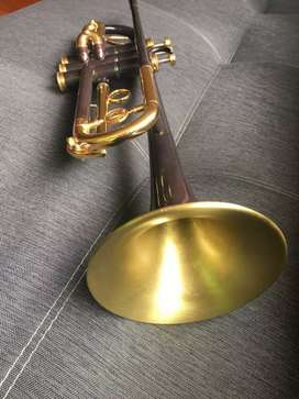 Trompeta holton usa 601l