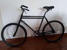 Bicicleta . rodado 26