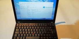 Portátil usado Lenovo Intel core i5 seg gen.