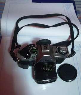 Vendo cámara canon