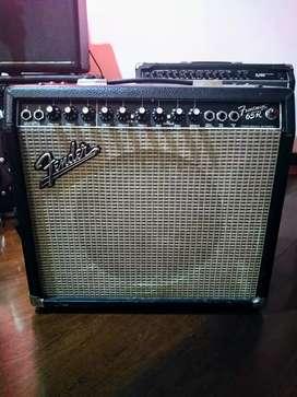 Amplificador Fender frontman 65R