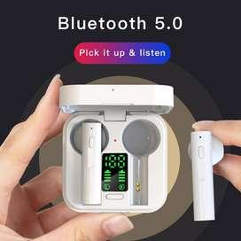 Audífonos Inalambricos Bluetooth Air6pro
