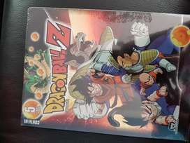 Vendo Dvs de Dragon Ball Z 5 Dvd Original Sellada
