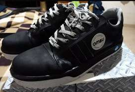 Zapatilla Seguridad Ombu Sneaker Talle 40