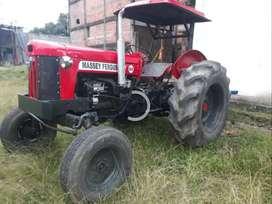 Venta de Tractor massey fergunson #65 en  Acacías-Meta (Colombia)