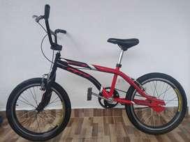 Bicicleta Lancer GW