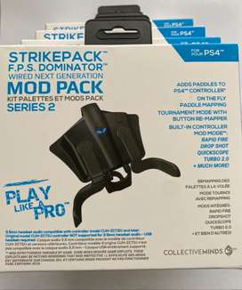 Adaptador control Strikepack Doninator PS4, Collective Minds