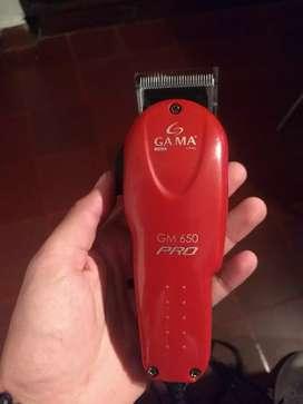 Máquina gama cortar pelo
