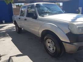 Ford Ranger DC 3.0 4x2 xl plus Vendo o permuto menor valor64