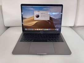 "MacBook Pro 13"" 2019 - i5 QC 1.4GHz - 8GB - 128GB - Como nuevo"