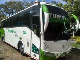 Venpermuto bus especial