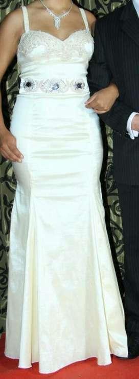 Vestido de Recepcion, de 15 , Casamiento