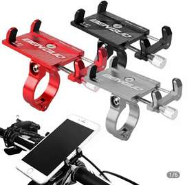 Soporte para celular - bicicleta
