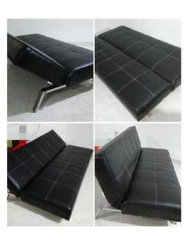 Sofa Cama - Mueble 3 en 1 200.000 (en