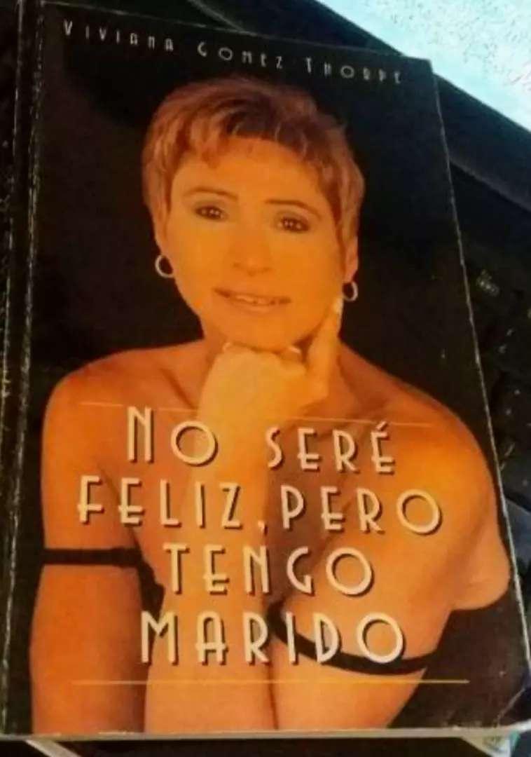 Viviana Gthorpe, No Seré Feliz Pero Tengo Marido 0
