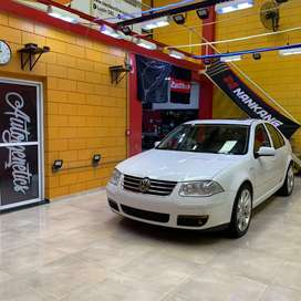 Vw Bora 2011 2.0 impecable