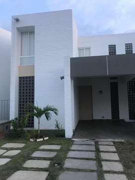 Casa en Arriendo Hacienda El Castillo