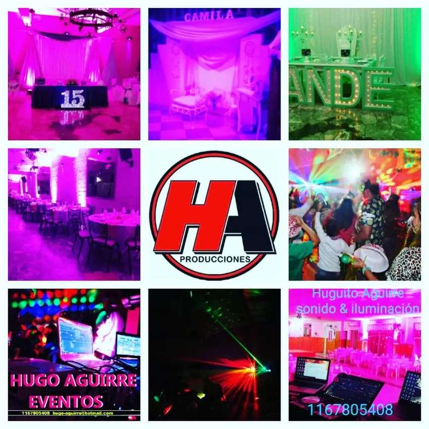 Servicio de dj - Cumple- fiestas -Mini Disco  -karaoke 0